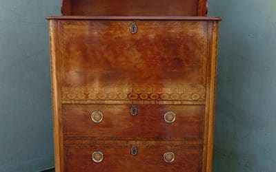 Late 18th Century Secretaire