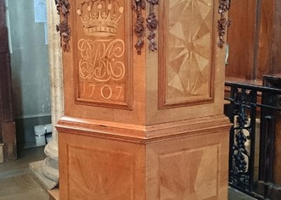 Stowe-Pulpit-after-restoration3