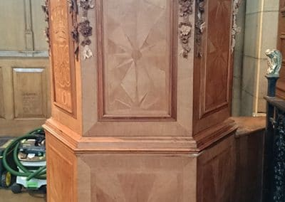 Stowe-Pulpit-during-restoration3